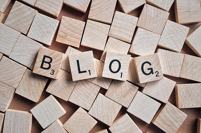 Blog Internet Web Technology Media